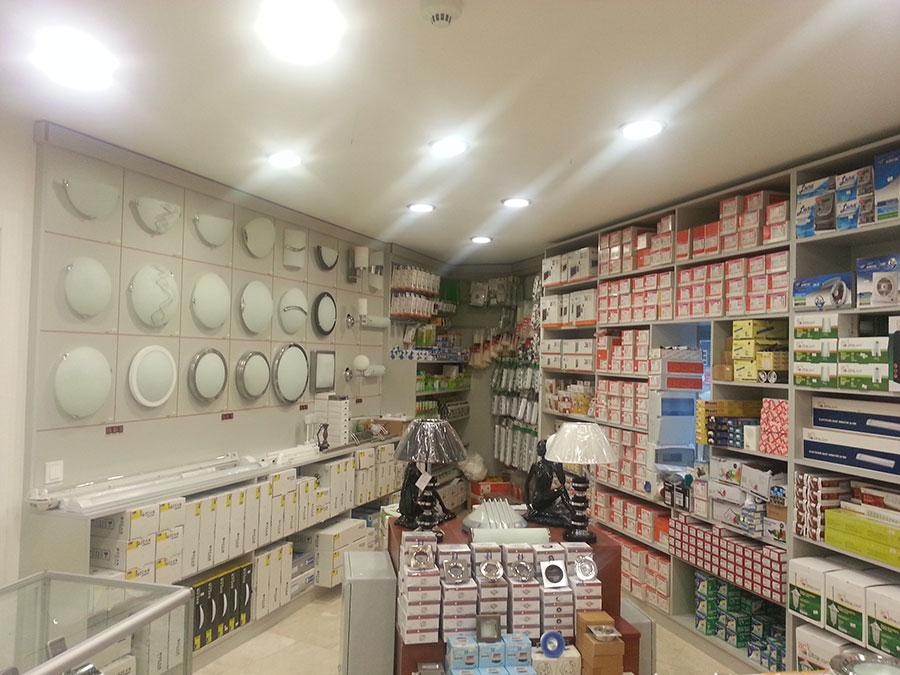 magaza-tunc-elektrik-bodrum